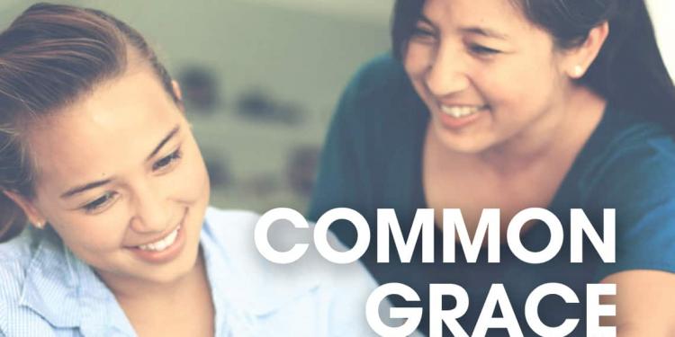 Common Grace